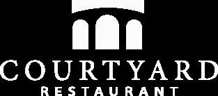 Courtyard Restaurant - Ottawa's Fine Dining & Wedding Destination