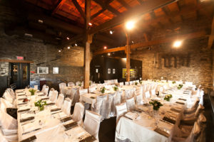 Weddings - Courtyard Restaurant