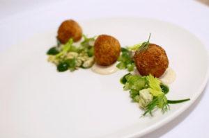 Food Menu - Courtyard Restaurant