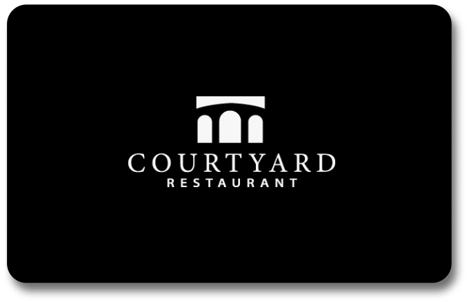 Courtyard Gift Card