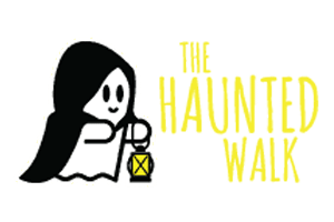 Haunted Walk Logo