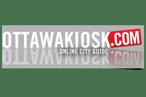Ottawakiosk.com logo