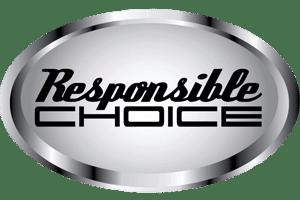 Responsible Choice logo