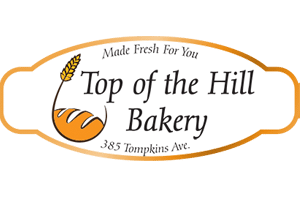 top of the hill baking logo