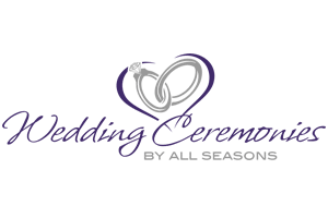 wedding ceremonies logo